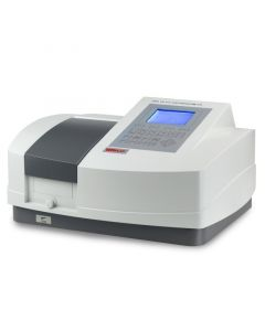 Unico Model Sq2810 Scanning Spectrophotometer-Double Beam SQ2810