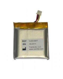 Veinlite LED & LEDX Replacement Battery VLED-BAT